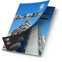 HD Projects Company Profile Brochure