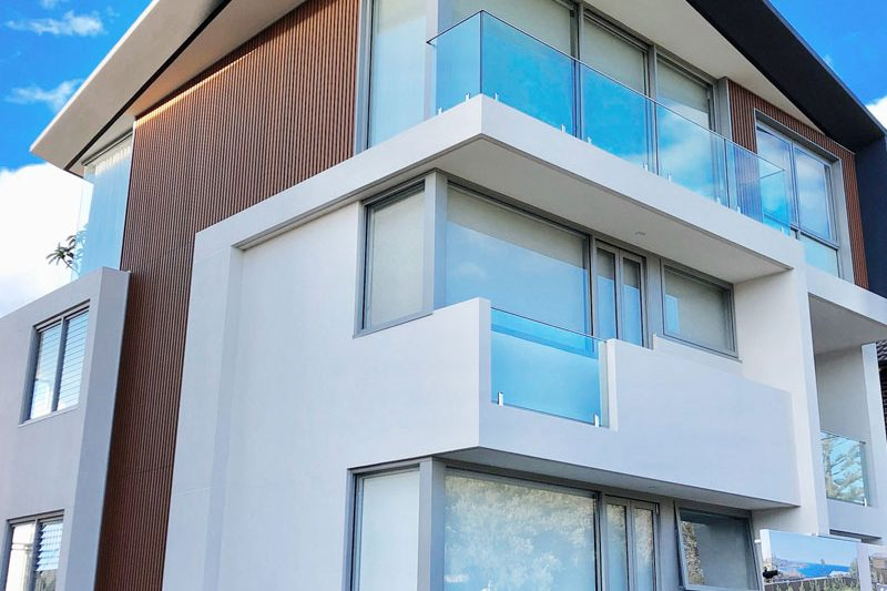 HD Projects -Arden St, Coogee