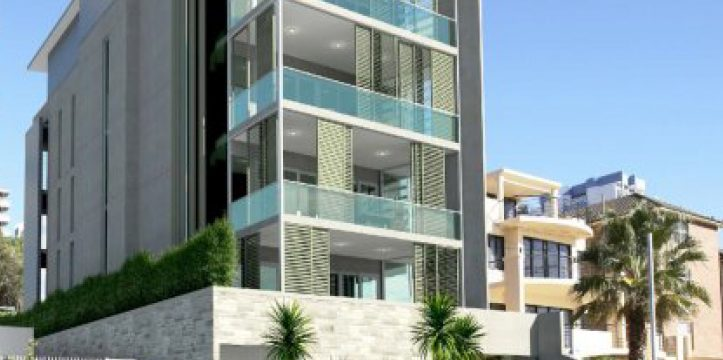 HD Projects -Cliff Rd, Wollongong