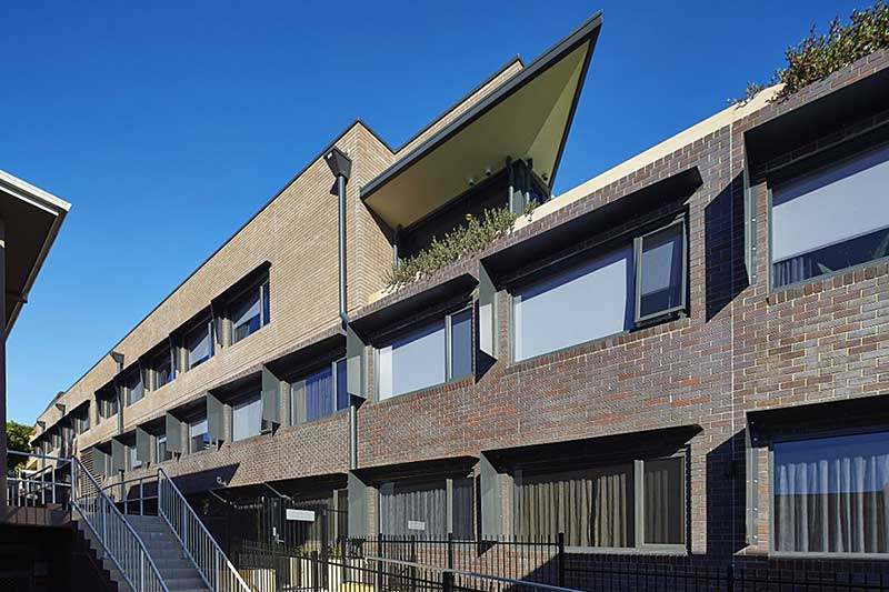 ADCO BUPA Aged Care Queens Park HD Projects