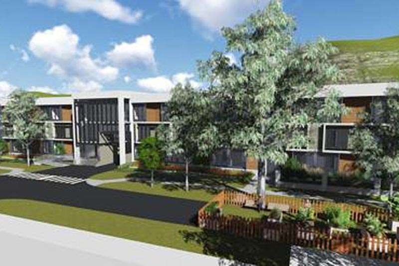 ADCO Moran Aged Care Kellyville HD Projects
