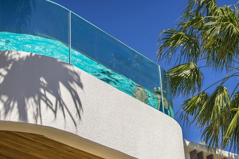 Conbrae Bannisters Pavillion Mollymook HD Projects