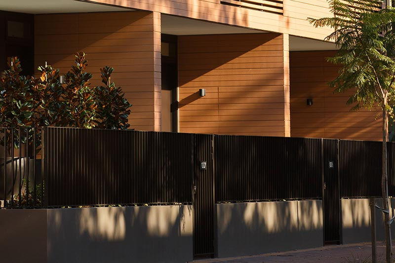 HD Projects Growthbuilt Belmont St Mosman