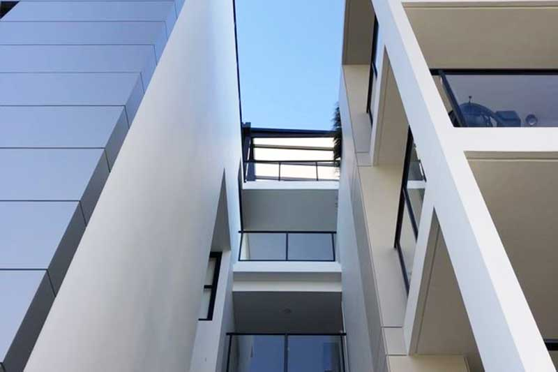 HD Projects Bowden St Meadowbank
