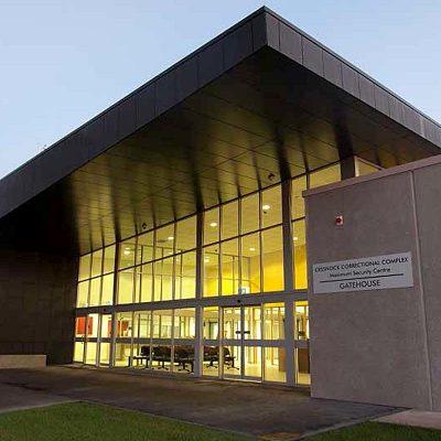 HD Projects Lendlease Cessnock Correctional Centre