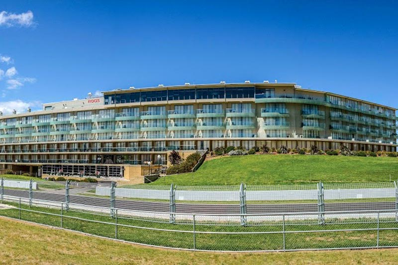 HD Projects Kell and Rigby Rydges Hotel Bathurst