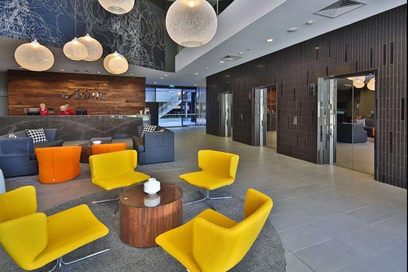 HD Projects Taylors Adina Suites Norwest Business Park