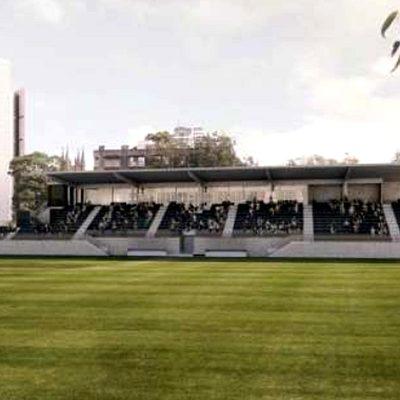Kane Construction University of Sydney Grandstand Development
