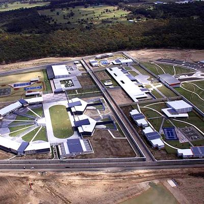 HD Projects Lendlease South Coast Correctional Centre Nowra