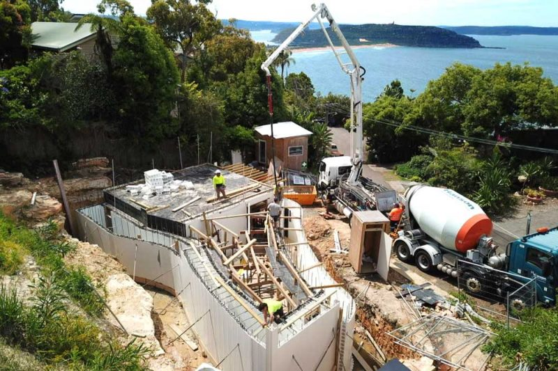 Rock Bath Road Palm Beach Rediwall 200. HD Projects for Grid Projects