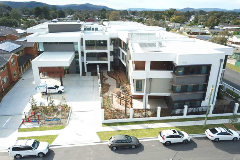 Ocean Beach Rd Woy Woy HD Projects and Team Dreegan residential apartments